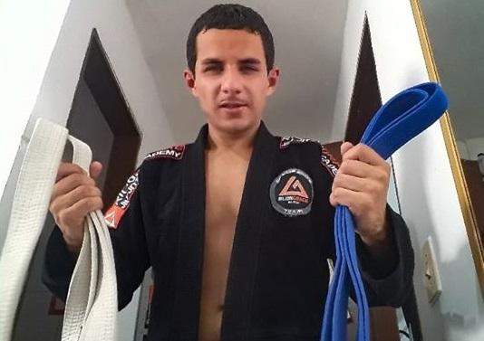 alph - Corpo de aluno da UFPB desaparecido é encontrado em Gramame com marcas de tiro