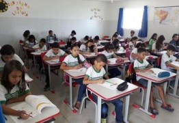 Escolas municipais de Campina Grande ainda possui mil vagas disponíveis