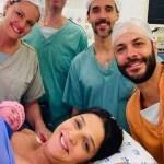 ana carolina oliveira - Mãe de Isabella Nardoni, Ana Carolina Oliveira dá à luz uma menina