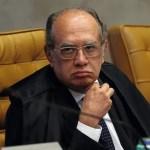 arton25975 - Gilmar Mendes responde vídeo de Bolsonaro e e defende preservação de instituições democráticas