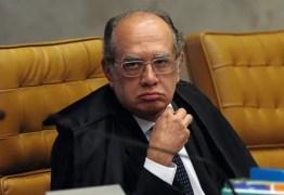 Gilmar Mendes responde vídeo de Bolsonaro e e defende preservação de instituições democráticas