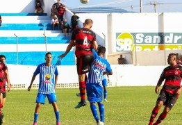 TROVÃO AZUL INVICTO: Atlético-PB vence Campinense no Perpetão