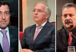MÃO AMIGA: 'Pessoa' do conselheiro do TCE, Arnóbio Viana, ganha gratificação na ALPB após pedido de deputado