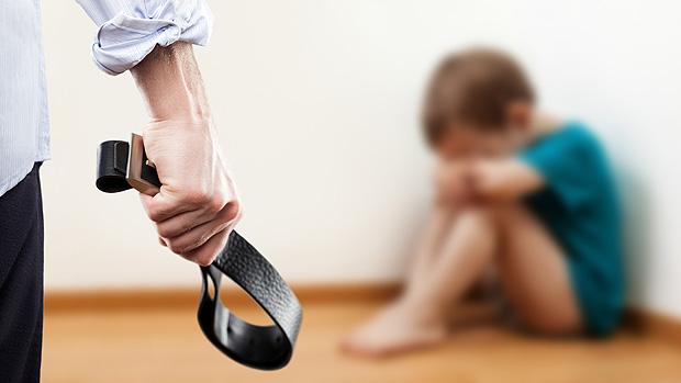 bateremcriança - Tio é suspeito de matar sobrinho de dois anos