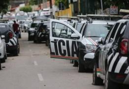 Ceará registra 122 assassinatos desde início da paralisação de PMs