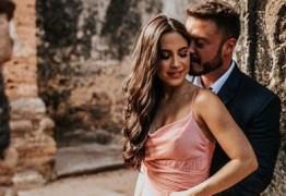 VIVA OS NOIVOS! Deputado Caio Roberto se casa nesse sábado com advogada