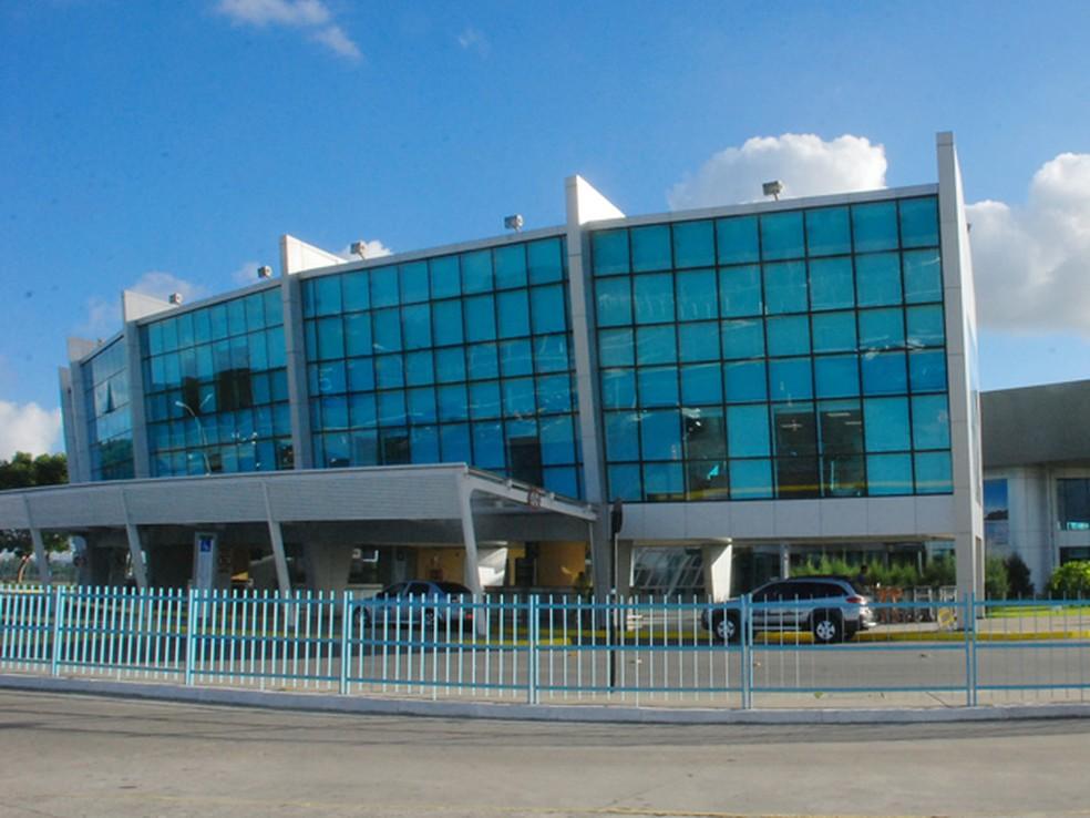 Aeroporto da Grande João Pessoa passa a ser administrado por empresa espanhola