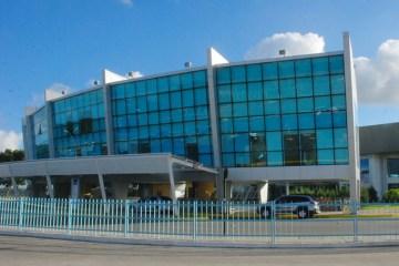 castropinto - Aeroporto da Grande João Pessoa passa a ser administrado por empresa espanhola