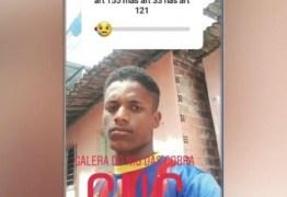 Homem invade casa, estupra mulher e posta foto nas redes sociais dela