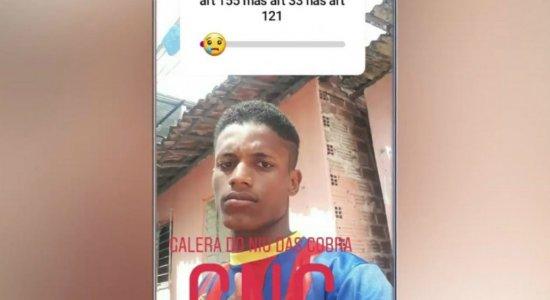 cf44d53297 iputinga - Homem invade casa, estupra mulher e posta foto nas redes sociais dela