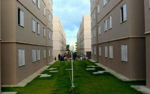 conjunto habitacional 300x188 - Cehap realiza seleção para residencial em João Pessoa