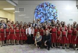 Coro Infantil da Paraíba inicia inscrições para selecionar novos coristas
