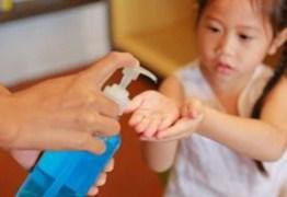 Alunos da Paraíba receberão material de higiene contra Coronavírus