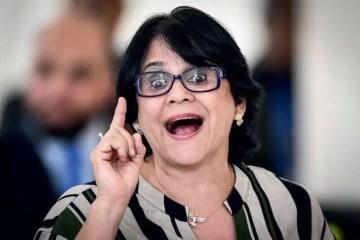 """damares - CASA DE TOLERÂNCIA ONLINE: Ministra Damares diz que solução para prostitutas contra o Coronavírus é """"trabalhar pela internet"""""""