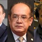 """doria 600x350 1 - """"PELO FIM DA BONOMIA"""": Doria, Gilmar e Maia veem escalada de 'autoritarismo' no Planalto"""