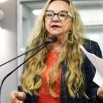 doutora paula - Dotoura Paula diz que jamais se calará na Assembleia da Paraíba e que encerrará a sua missão em Cajazeirasquando reeleger Zé Aldemir - VEJA VÍDEO