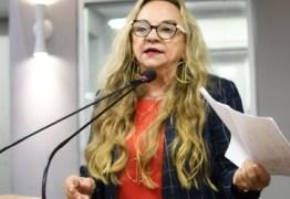 Dotoura Paula diz que jamais se calará na Assembleia da Paraíba e que encerrará a sua missão em Cajazeirasquando reeleger Zé Aldemir – VEJA VÍDEO