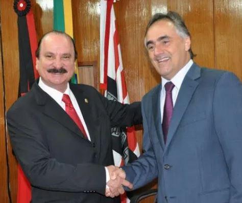 durval - Durval Ferreira admite candidatura a prefeito de João Pessoa e tem apoio de igrejas evangélicas