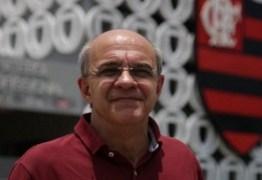 Após ser indiciado, ex-presidente do Fla se isenta de relatório sobre o Ninho