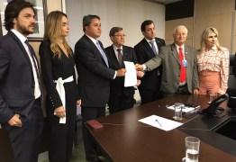 'ENCONTRO POSITIVO': bancada federal pede que obras de triplicação da BR-230 sejam executadas pelo Exército