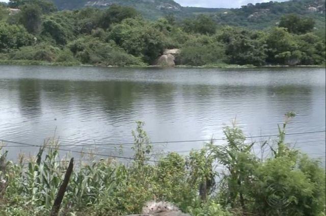 encontrado - TRAGÉDIA NO SERTÃO: Homem é encontrado morto dentro de açude em área rural de Itaporanga