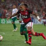 gabigol flamengo campeao - Flamengo é campeão da Taça Guanabara com gol de Gabigol