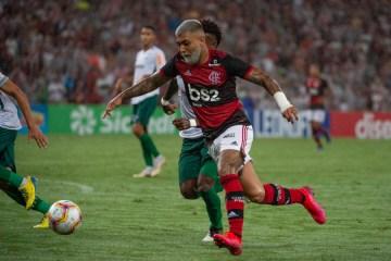 Flamengo é campeão da Taça Guanabara com gol de Gabigol