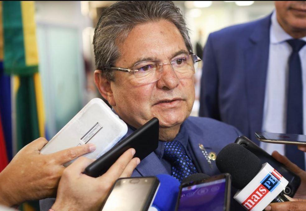 galdinopb - Por falhas técnicas e falta de provas, Galdino bate martelo e determina arquivamento do pedido de impeachment contra João Azevêdo