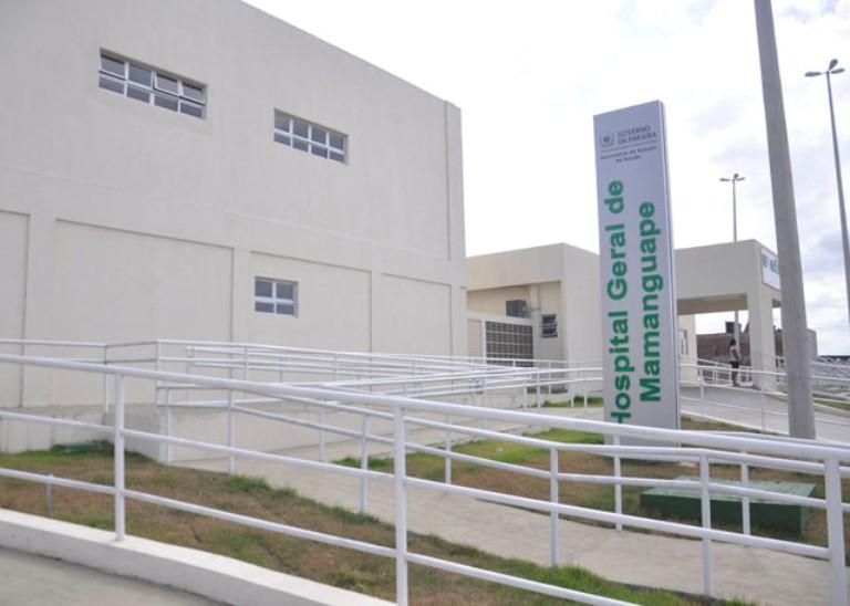 hos1 - PB SAÚDE - Criação da fundação é publicada no Diário Oficial do Estado
