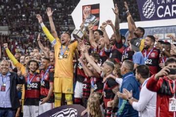 Flamengo pode conquista mais de R$10 milhões em um mês caso derrote Independiete del Valle
