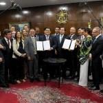 imagem materia 1 - Veneziano, Daniella e Aguinaldo integram comissão mista da Reforma Tributária no Congresso Nacional