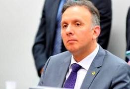 Imprensa nacional destaca nome de Aguinaldo Ribeiro dentre favoritos pela sucessão na Câmara dos Deputados