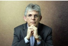 """Operação Calvário: defesa de Ricardo Coutinho diz que """"faltam elementos concretos"""" para prisão do ex-governador"""
