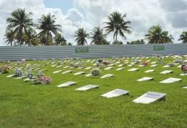 TJPB proíbe atuação comercial do Cemitério Vale da Saudade CG em Puxinanã
