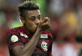 Bruno Henrique revela 'propostas melhores para deixar o Flamengo' e explica por que renovou