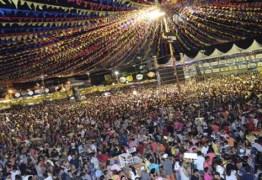 TCE-PB determina suspensão de licitação para realização do São João de Patos – VEJA DOCUMENTO