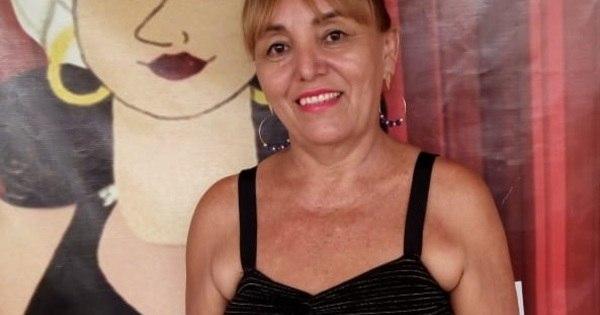 leninha 11022020132759480 1 - História de paraibana que trabalhou como prostituta é destaque nacional: 'Quem está na zona não é coitadinha'