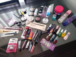 maquiagem 300x225 - Funad promove primeiro curso de automaquiagem para mulheres cegas