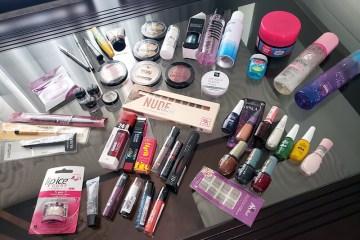 maquiagem - Funad promove primeiro curso de automaquiagem para mulheres cegas
