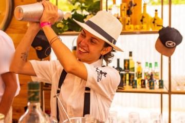 matuto terroa 4  - FESTIVAL NA PB: Bebida com cachaça, seriguela e castanha de caju é eleita melhor drink