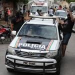 motim ceara - CRISE NO CEARÁ: MPF vai denunciar PMs amotinados com base na Lei de Segurança Nacional