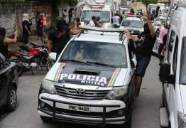 CRISE NO CEARÁ: MPF vai denunciar PMs amotinados com base na Lei de Segurança Nacional
