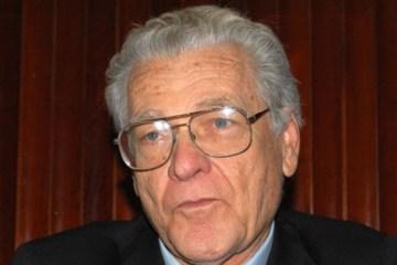 Ex-prefeito de Santa Rita morre aos 79 anos