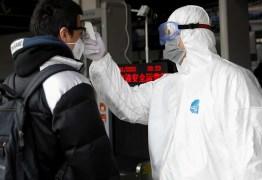 OMS mostra preocupação com casos de coronavírus na Itália, Irã e Coreia