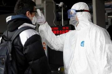 naom 5e30140dcd79f - OMS mostra preocupação com casos de coronavírus na Itália, Irã e Coreia