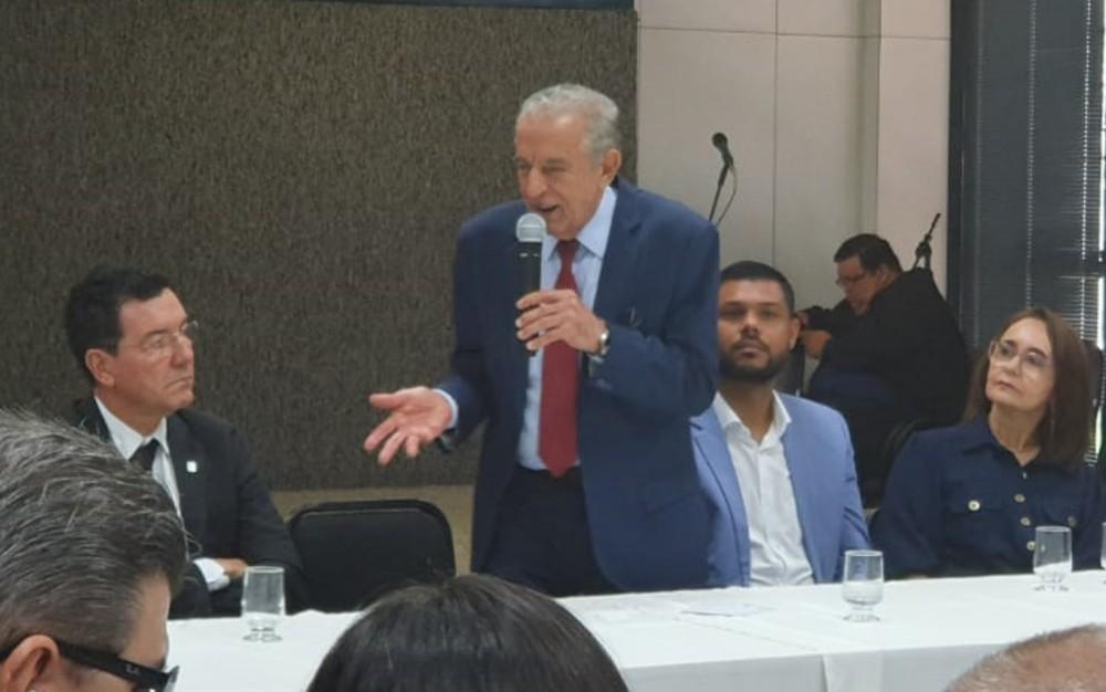 prefeito - Prefeitura de Goiânia anuncia concurso público com mais de 1,6 mil vagas