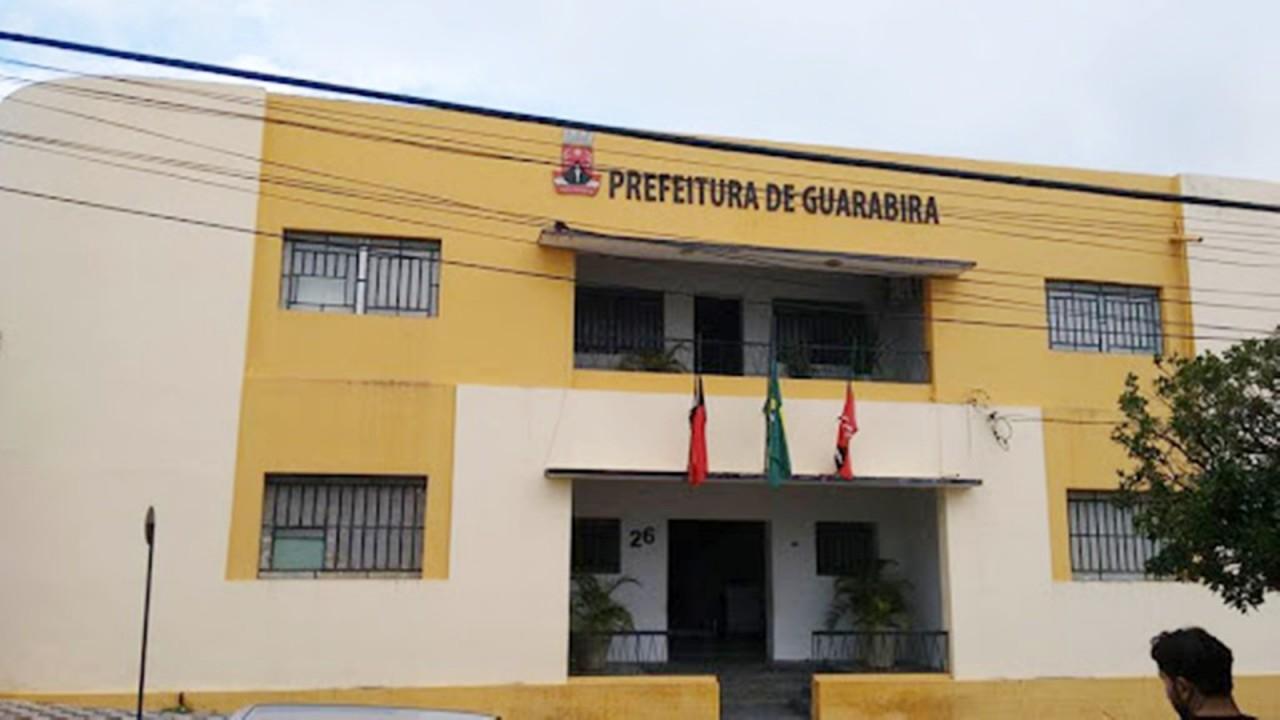 prefeitura de guarabira - Contratação de bandas feita pela prefeitura de Guarabira é investigada pelo MP