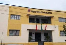 Contratação de bandas feita pela prefeitura de Guarabira é investigada pelo MP