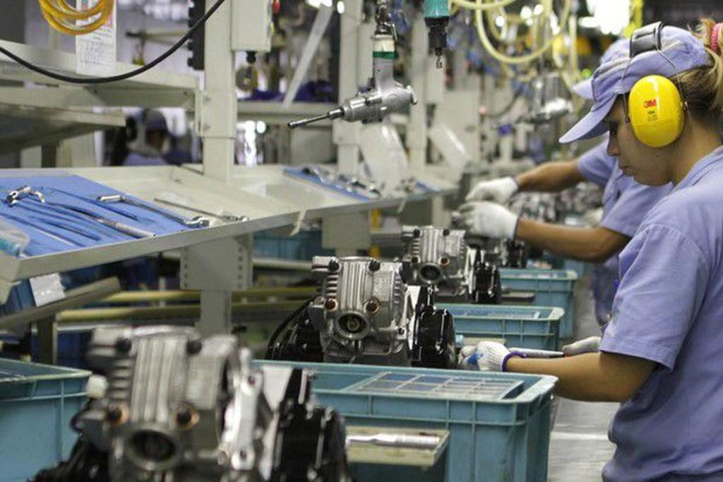 producao industrial 1024x683 - Indicadores de mercado de trabalho iniciam 2020 com melhora
