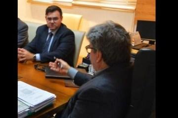 """raniery 05092019 1 671x375 1 - Líder da oposição pede consenso para solucionar imbróglio entre governo e PM: """"João precisa pessoalmente comandar essas negociações"""""""